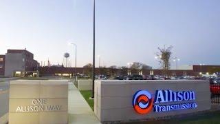 Allison Transmission - How it works