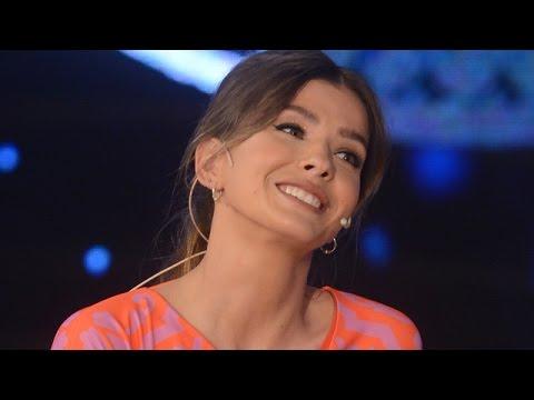 ¡Primicia! Vicuña y La China  van a grabar otra película - Susana Giménez