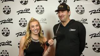 Phil Hellmuth Off the Poker Table