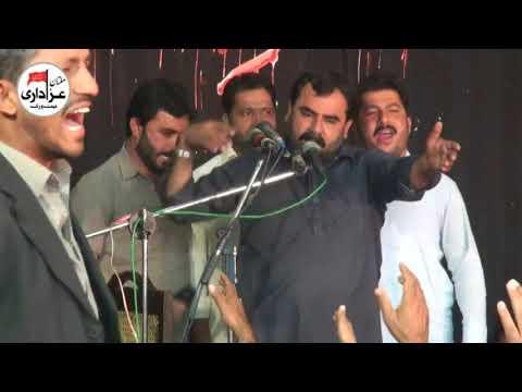 Zakir Syed Muhammad Hussain Shah | Majlis 2 Rabi Awal 2017 | Jalsa Zakir Syed Imran Haider Kazmi