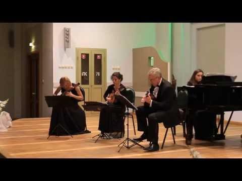 """Дворжак Антонин - Симфония №9 """"Из Нового Света"""", в четыре руки"""