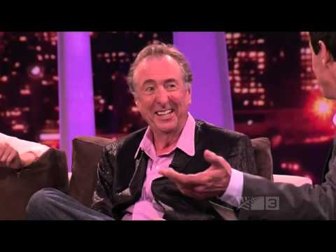 Rove LA 2x07 Eric Idle, Kate Walsh and Maggie Grace 1/5