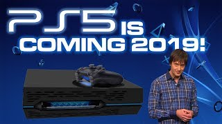PS5 is coming - Release Date 2019 - Colteastwood Playstation 5