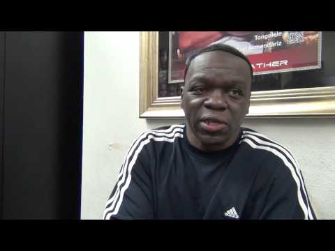 Jeff Mayweather on Pacquiao's win over Algieri & potential Floyd fight