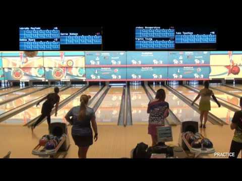 2016 PWBA Las Vegas Open - Qualifying Round 2
