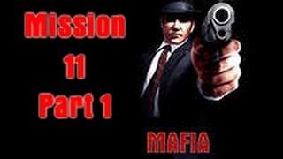 Игра мафия 1 прохождение миссия 11
