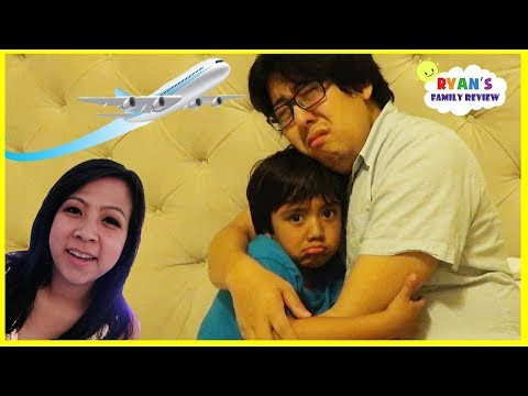 Why Ryan stay home without mommy.... thumbnail