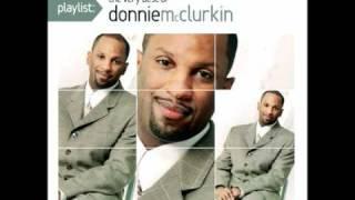 Donnie McClurkin - Jesus Medley