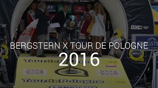 Tour de Pologne 2016 - Bergstern