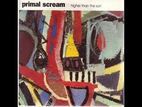 Primal Scream - Higher than the Sun [12&quot;]
