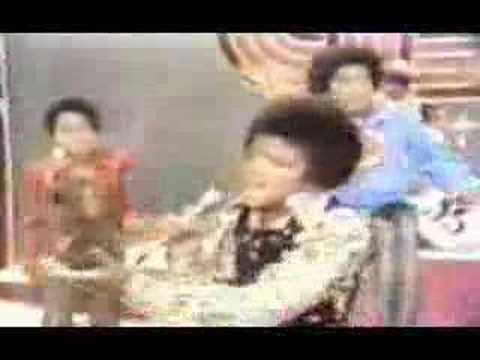 the Jackson 5 - Sugar Daddy/Got to be there/Brand new Thing