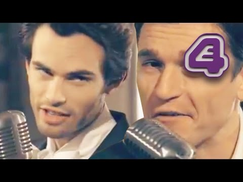 OFFICIAL VIDEO: L'Americano - The Gypsy Queens ft. The Boys of Made in Chelsea | E4