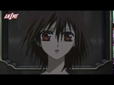 yuki turn into vampire