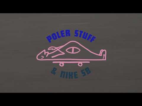 Nike SB x Poler Stuff | Camp Vibes in Cascadia