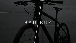 【BAD BOY】