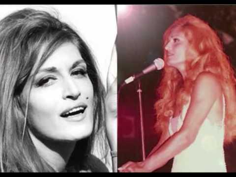 Dalida - MAMA ( version francaise ) - YouTube