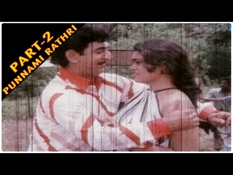 Punnami Ratri Full Movie Part - 2/8