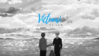 All Time Low [Victor/Yuri]