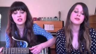 Video Chat Karaoke: Zooey Deschanel + Sasha Spielberg