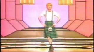 Russ Abbot - Ye Canny Shove Yer Granny off a bus.MP4
