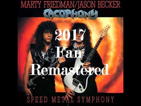 Jason Becker - Loser