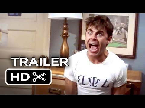 Neighbors Official Trailer #3 (2014) - Zac Efron, Seth Rogen Movie Hd video