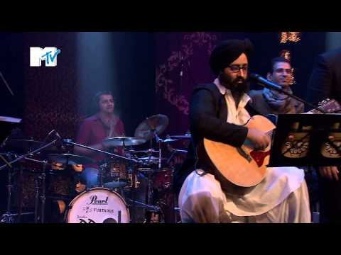 MTV Unplugged Episode 1   Rabbi   Jugni HD   YouTube