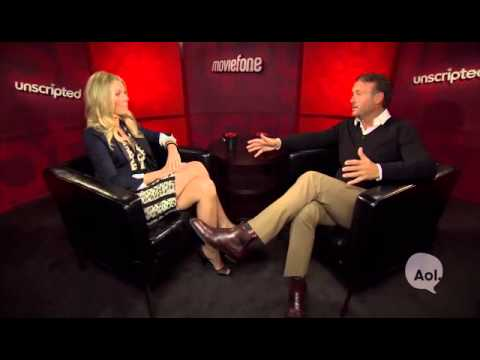 Unscripted with Gwyneth Paltrow and Tim McGraw