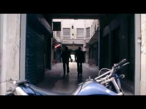 The Sentimentalists / a film by Nicholas Triandafyllidis / Official Trailer