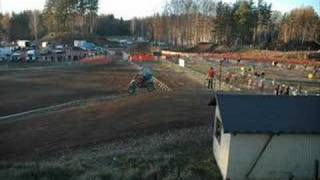 Quad racing 2006-2007, Latvia