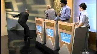 MADtv   Jeopardy