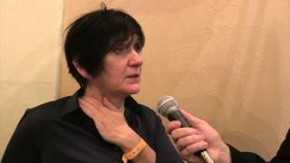Interview with Debbie Googe