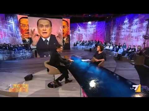 Renzi alle 16 incontra Berlusconi: il sindaco spera on un accordo. Pd si spacca