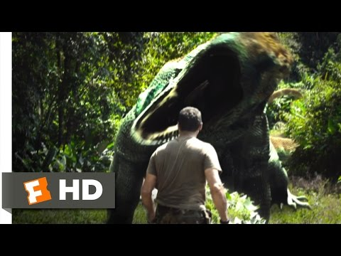 AE: Apocalypse Earth (2013) - More Than a Machine Scene (5/10) | Movieclips