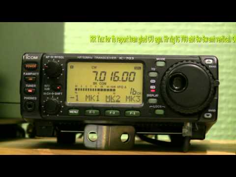 LA9BM-QRP wrk OK2BRS-QRP