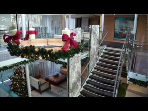 Viking Freya Cruise Longship Review (Christmas Cruise) -- Viking River Cruises