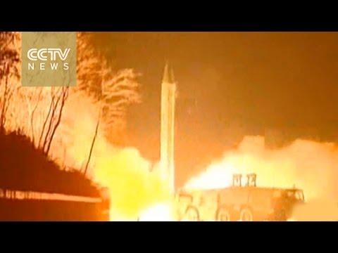 Korean peninsula tension: South Korea warns of DPRK nuclear test