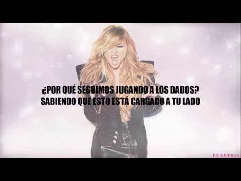 Paulina Rubio - Mi Nuevo Vicio (Letra)