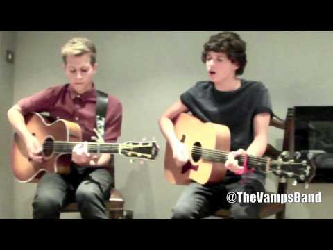 Justin Bieber - As Long As You Love Me Ft. Big Sean (cover By The Vamps) video