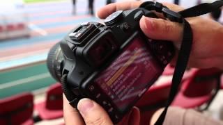 Video clip Tinhte.vn - Chụp thể thao với DSLR khởi điểm