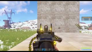 Rust Cheat / AK and M249 Scripts | All Mice | Undetected