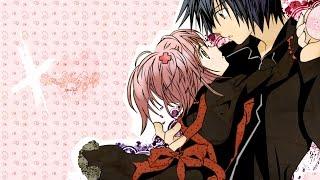 Top 25 anime romance/shojo
