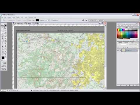 como subir mapas de google a un gps oregon. colorado ó dakota - PARTE 01