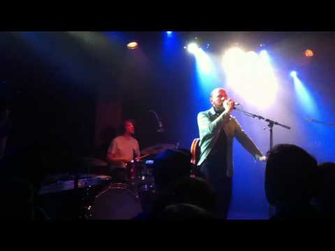 Wave Machines - Live @ La Maroquinerie (18-10-2012)