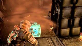 Прохождении игры dead space глава 7