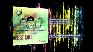 NoMosk & Roman Messer feat. Christina Novelli - Lost Soul (Cold Rush Remix)