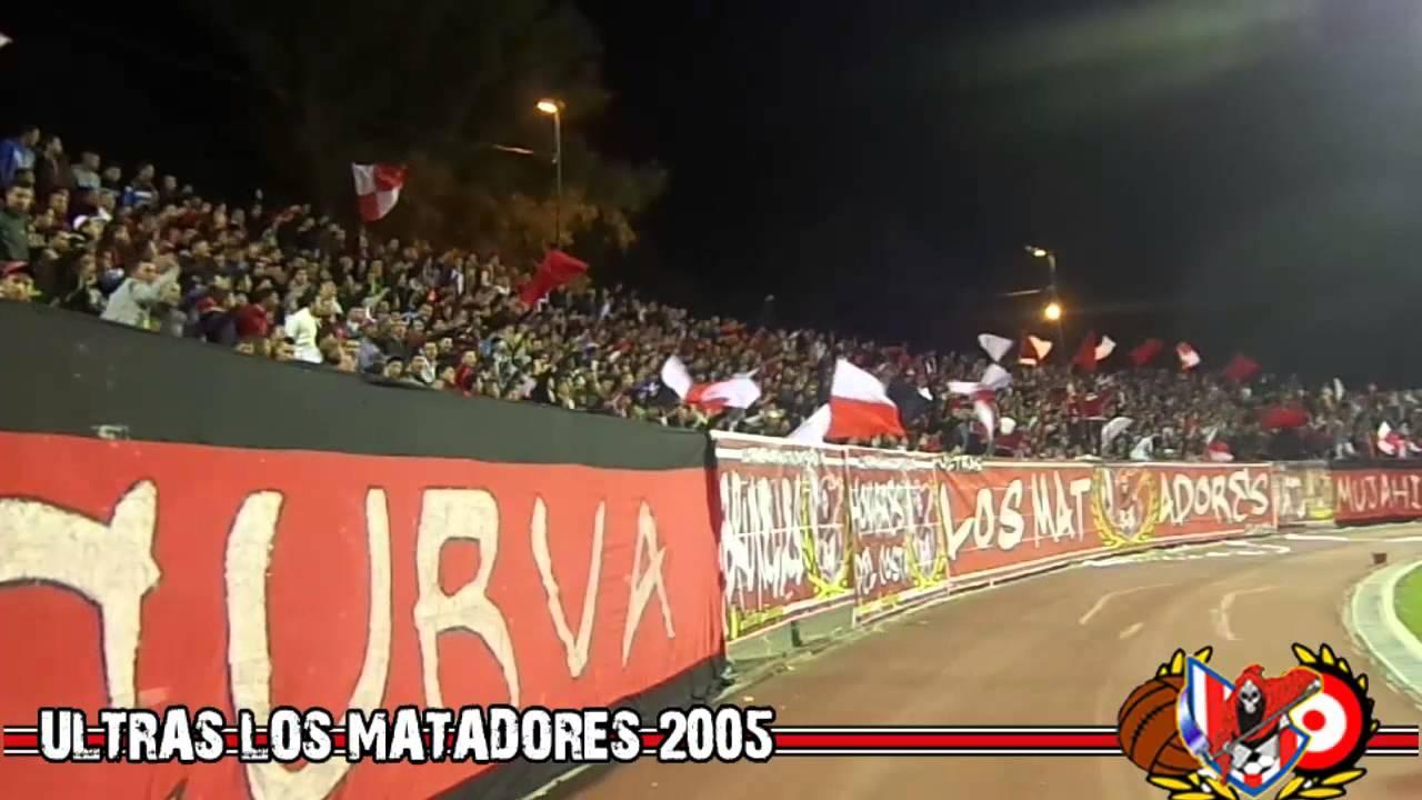 Luchadores Los Matadores Ultras Los Matadores 2005