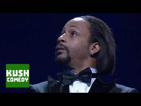 Katt Williams: Every Day I'm Hustlin' video