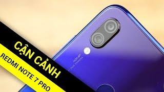 Cận cảnh Xiaomi Redmi Note 7 Pro Camera 48MP giá từ 3 triệu 4
