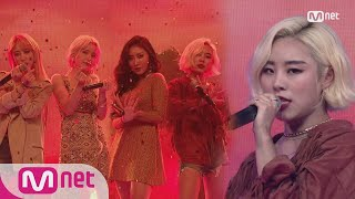 download musica MAMAMOO - Starry Night KPOP TV Show M COUNTDOWN 180322 EP563